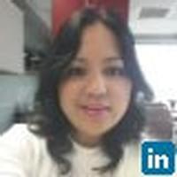 Perfil de Luz Ma. Chavez