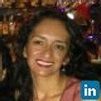 Perfil de Ana Quijada