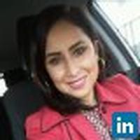 Perfil de Daniela Parra
