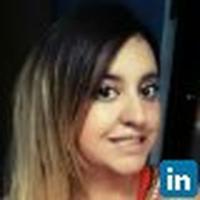 Perfil de Liliana Juárez