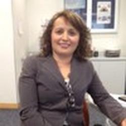 Norma Alicia Salazar Escudero