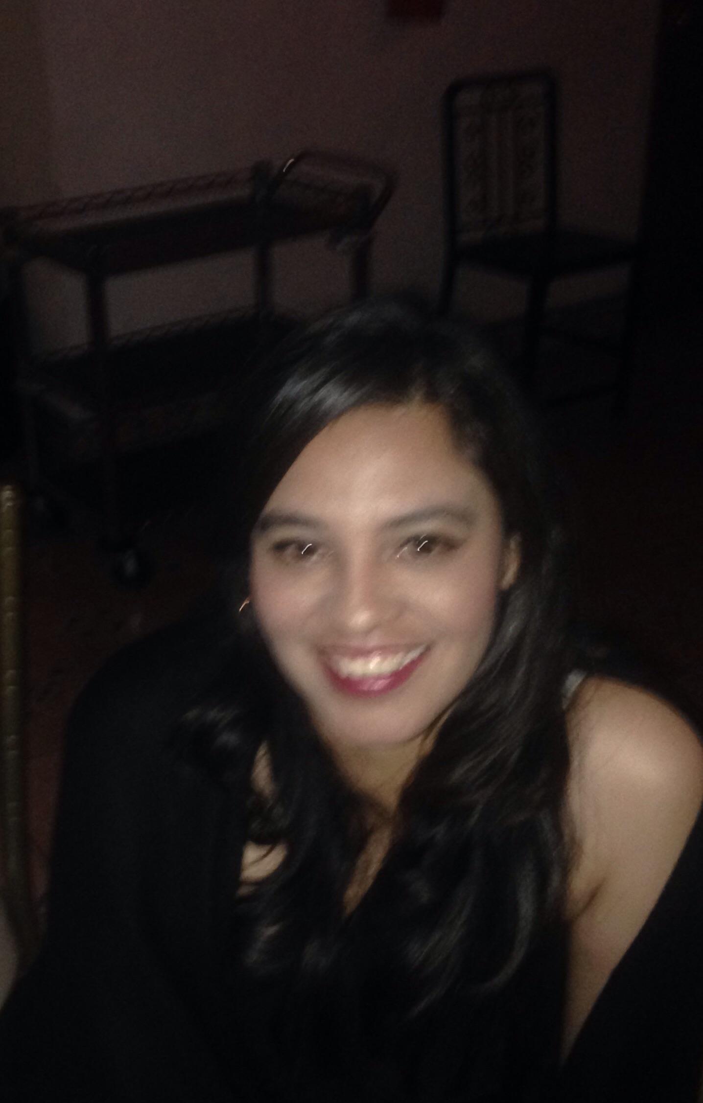 Perfil de Laura Gallegos
