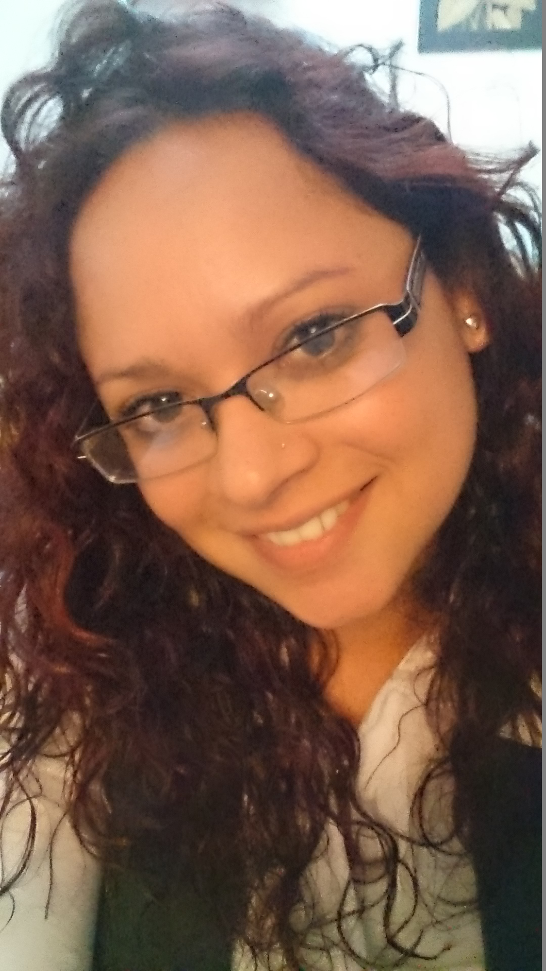 Perfil de Claudia Ramírez