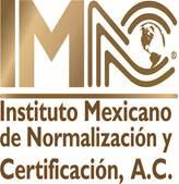 Perfil de Instituto Mexicano de Normalización y Certificación A.C.