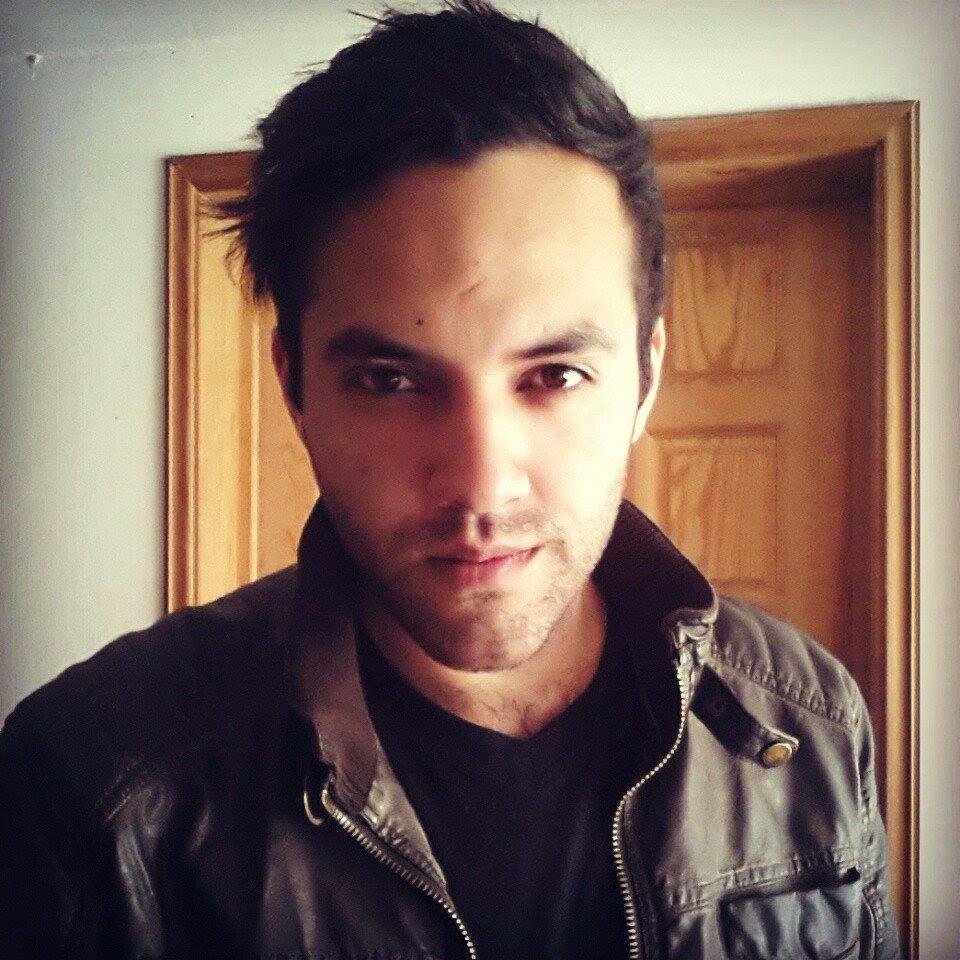 Perfil de Christian Aguilar