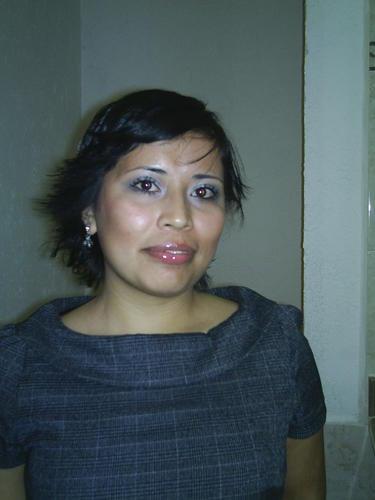 Perfil de Fernanda Delgado