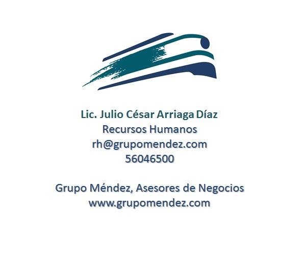C.P. Maria Teresa Rivera Ayala