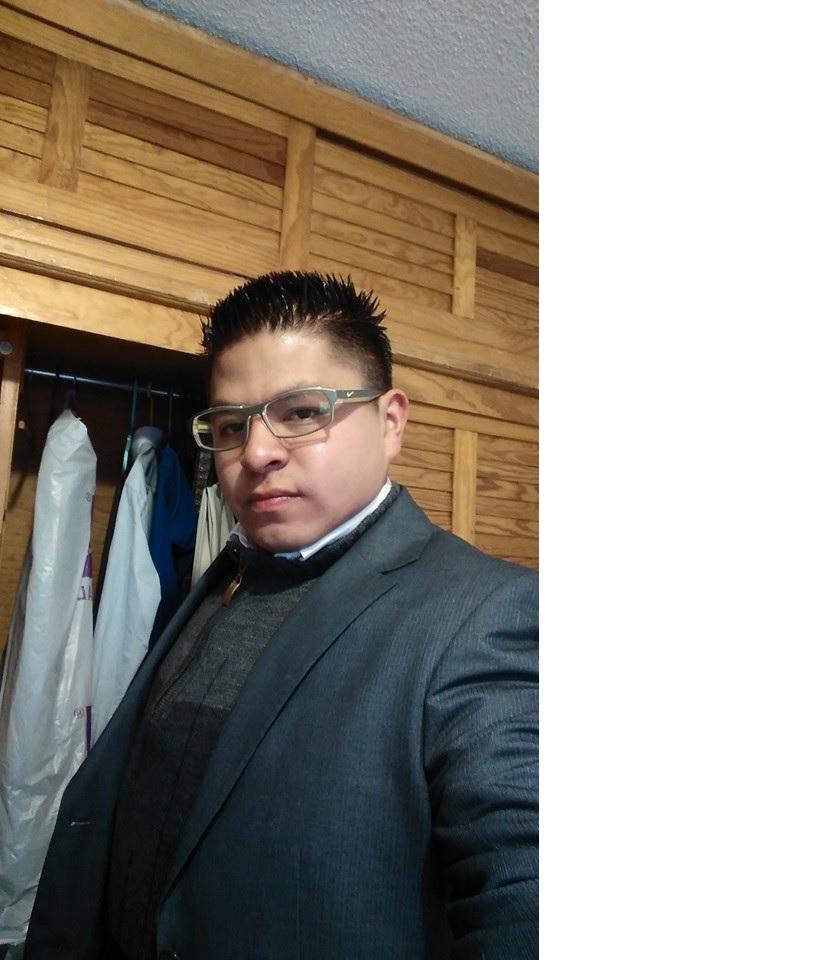 Luis Alberto Isaac Portillo Suarez