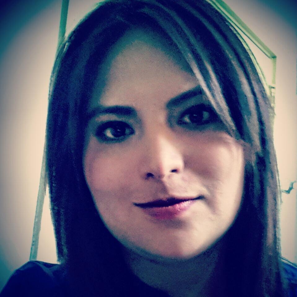Perfil de Sandra Espinosa