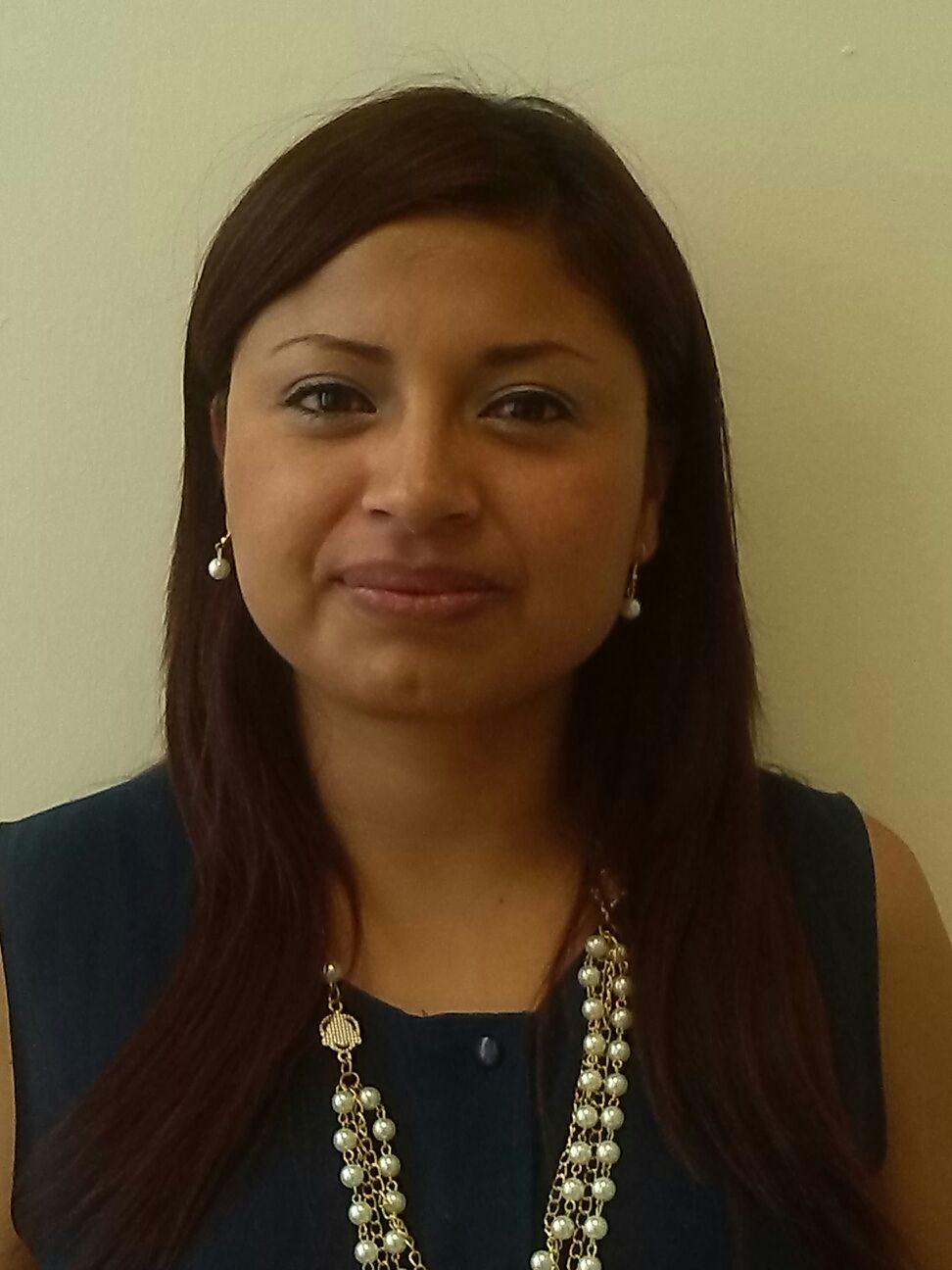 Perfil de Nancy Fernández