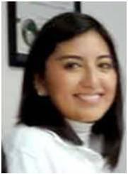 Perfil de Francis Gabriela Mendez