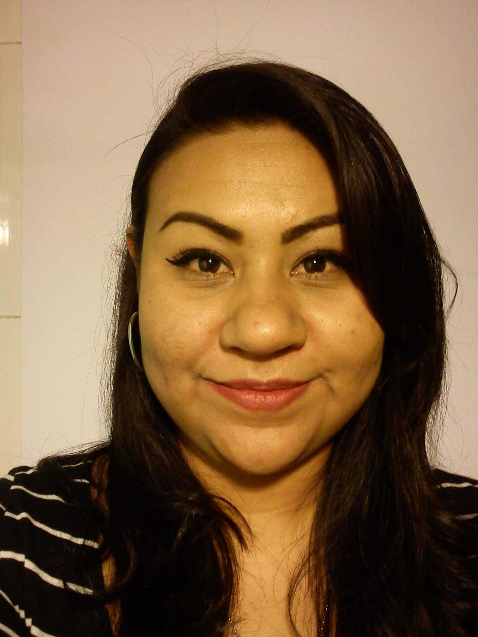 Perfil de Adriana García Aguilar