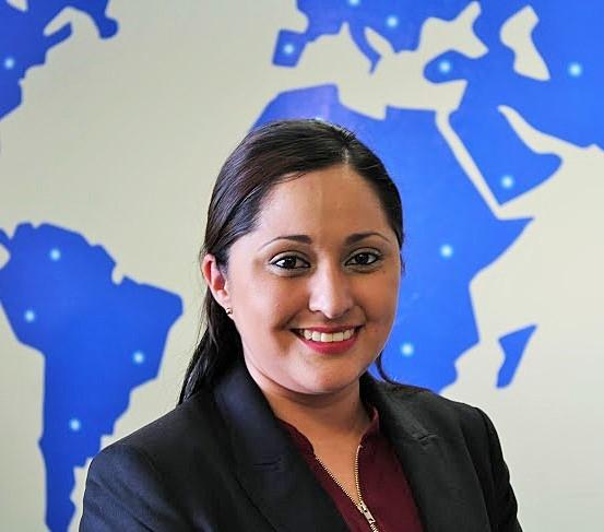 Perfil de Sarahí Juárez