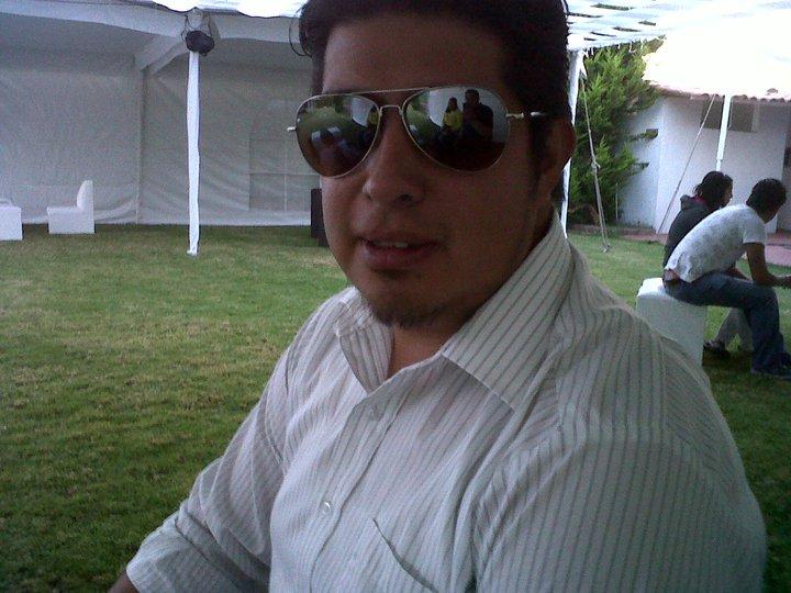 Perfil de Christian Ruiz