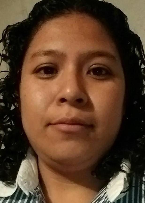 Perfil de Abigail Mendoza Cruz