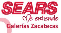 Perfil de Sears Galerias Zacatecas