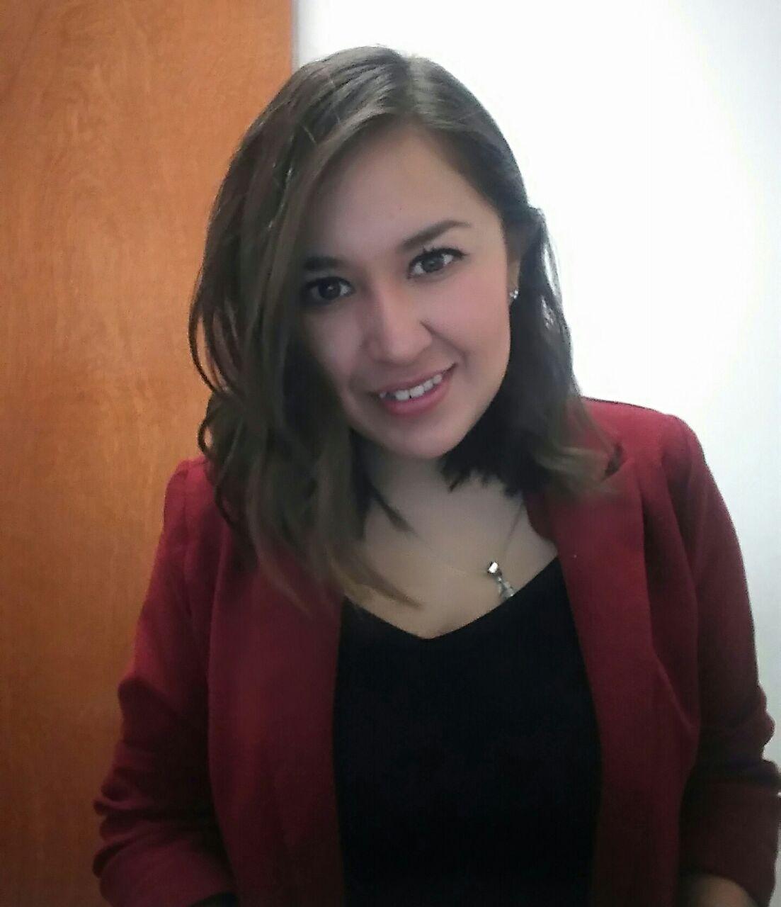 Perfil de Diana Karina Rodríguez Zenil