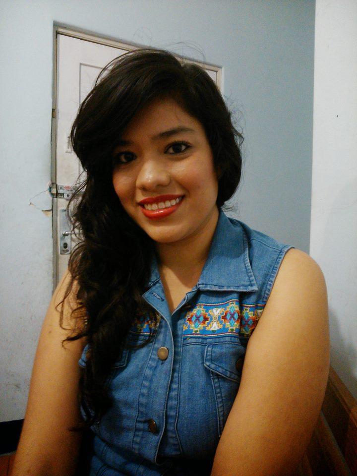 Perfil de Alejandra Mendez Jimenez