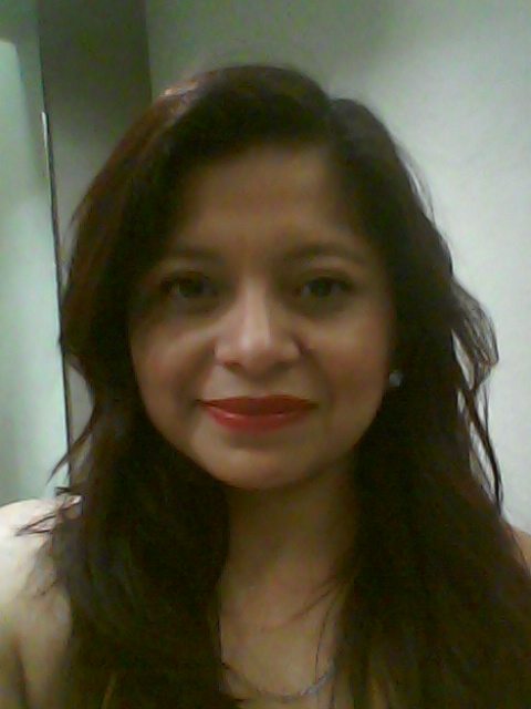 Perfil de Wendy Mejia