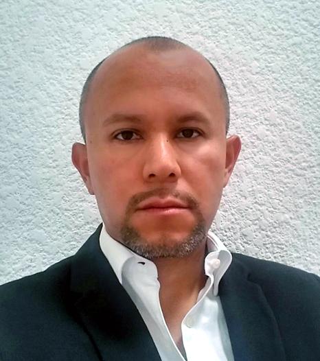 Perfil de Rubén Soria