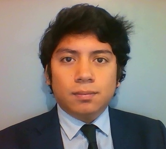 Perfil de Luis Figueroa