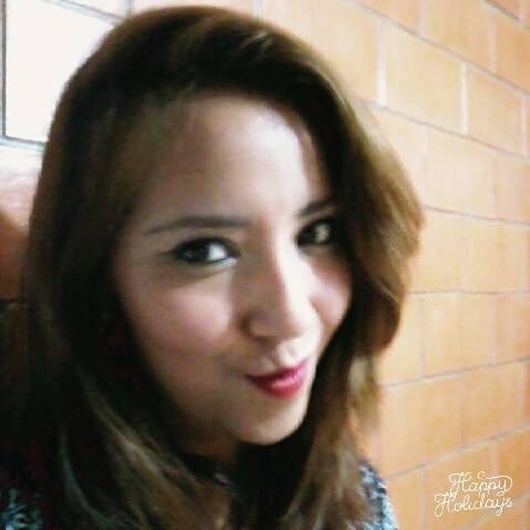 Perfil de Luz Adriana Garcia