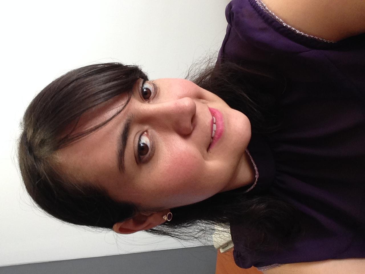 Perfil de Elva Alba