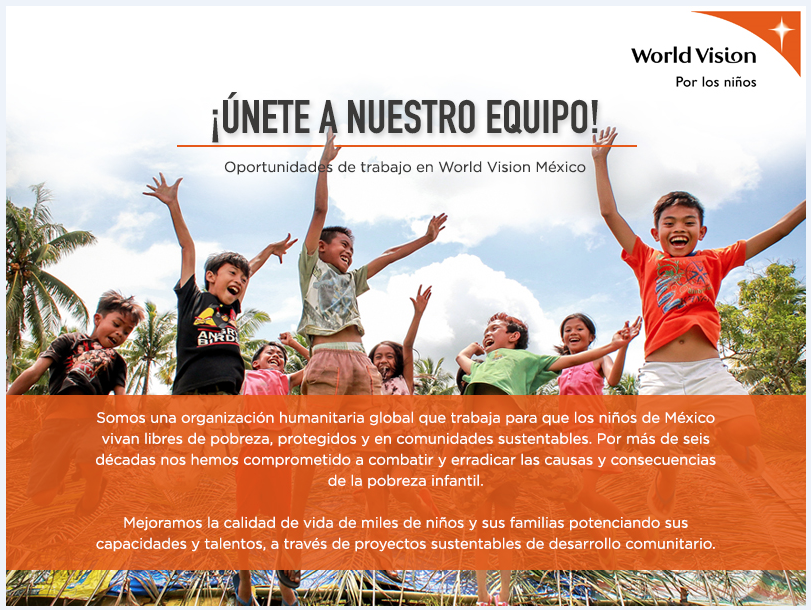 Perfil de Visión Mundial México