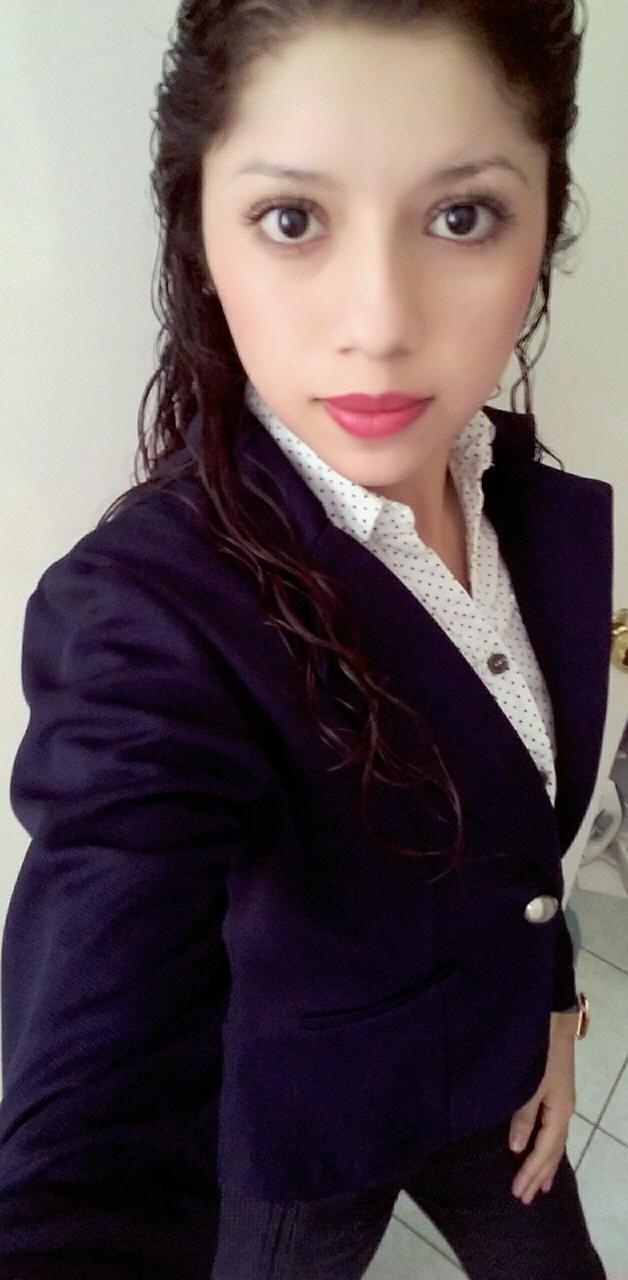 Perfil de Angélica Camarillo
