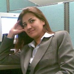 Perfil de Lic. Anel Camacho