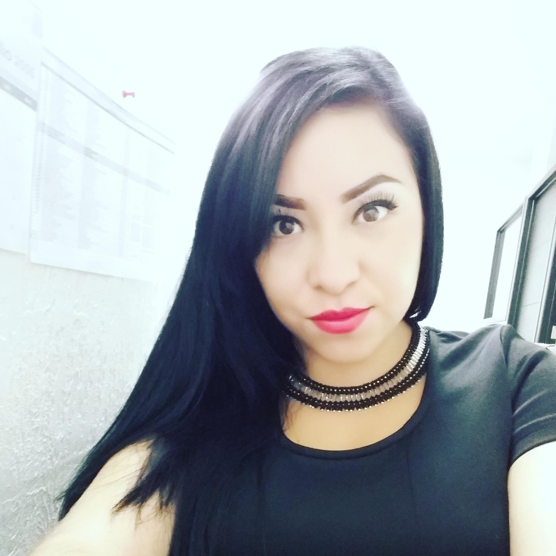 Perfil de Ahitanaviry Garcia