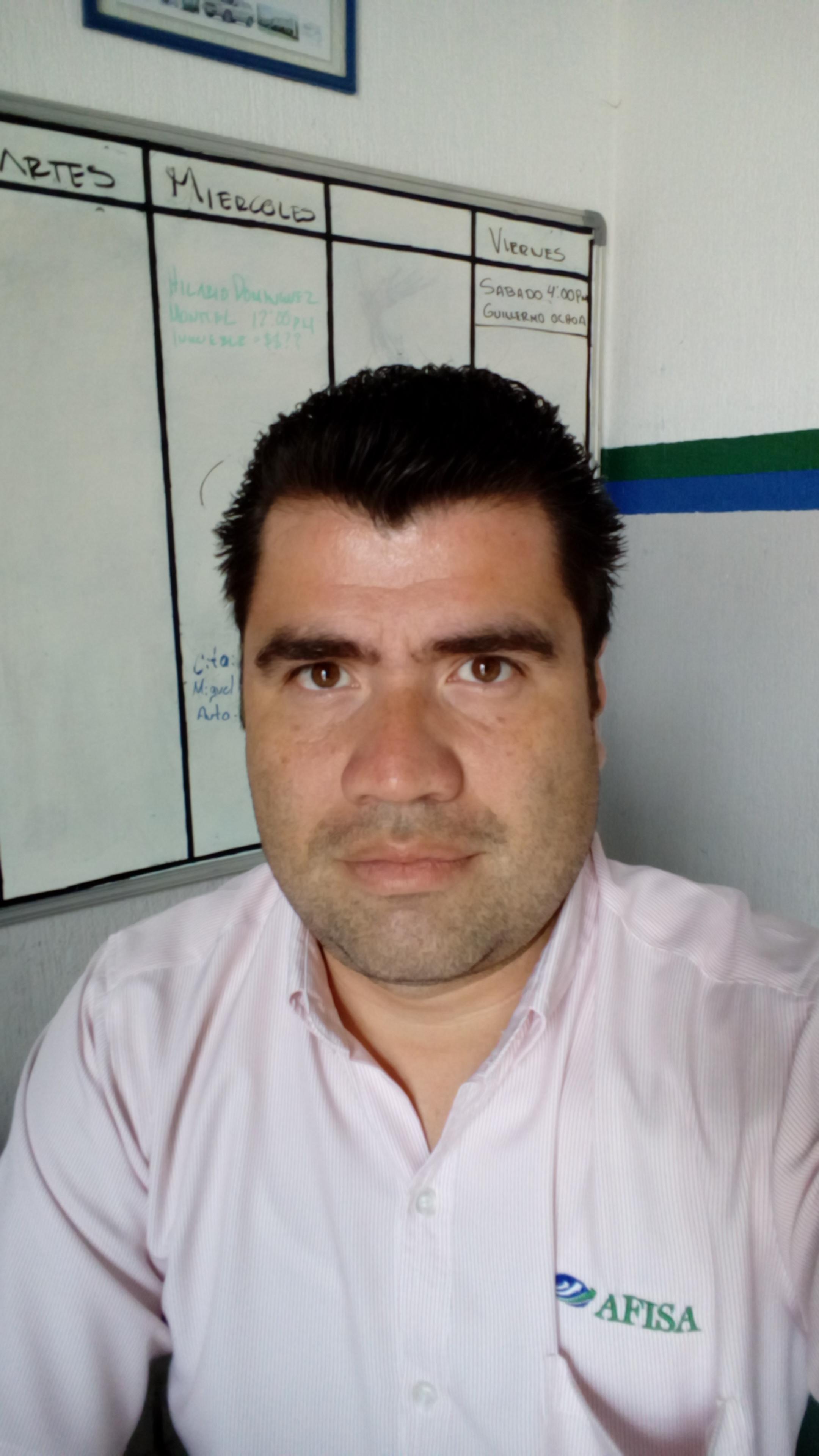 Perfil de Miguel Muñoz Sánchez