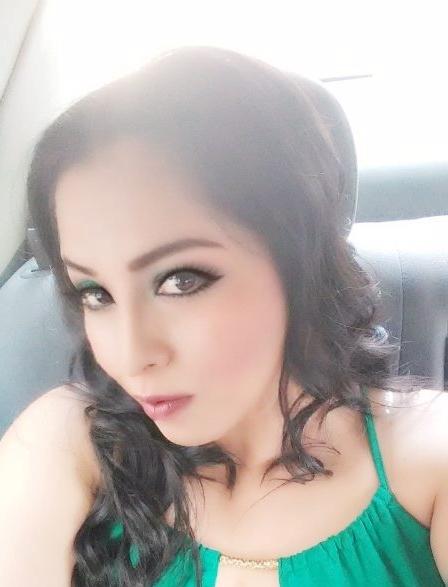 Perfil de Lorenia Ruiz