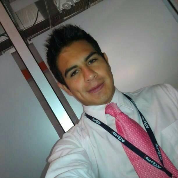 Jesus Alejandro Rosas Lopez