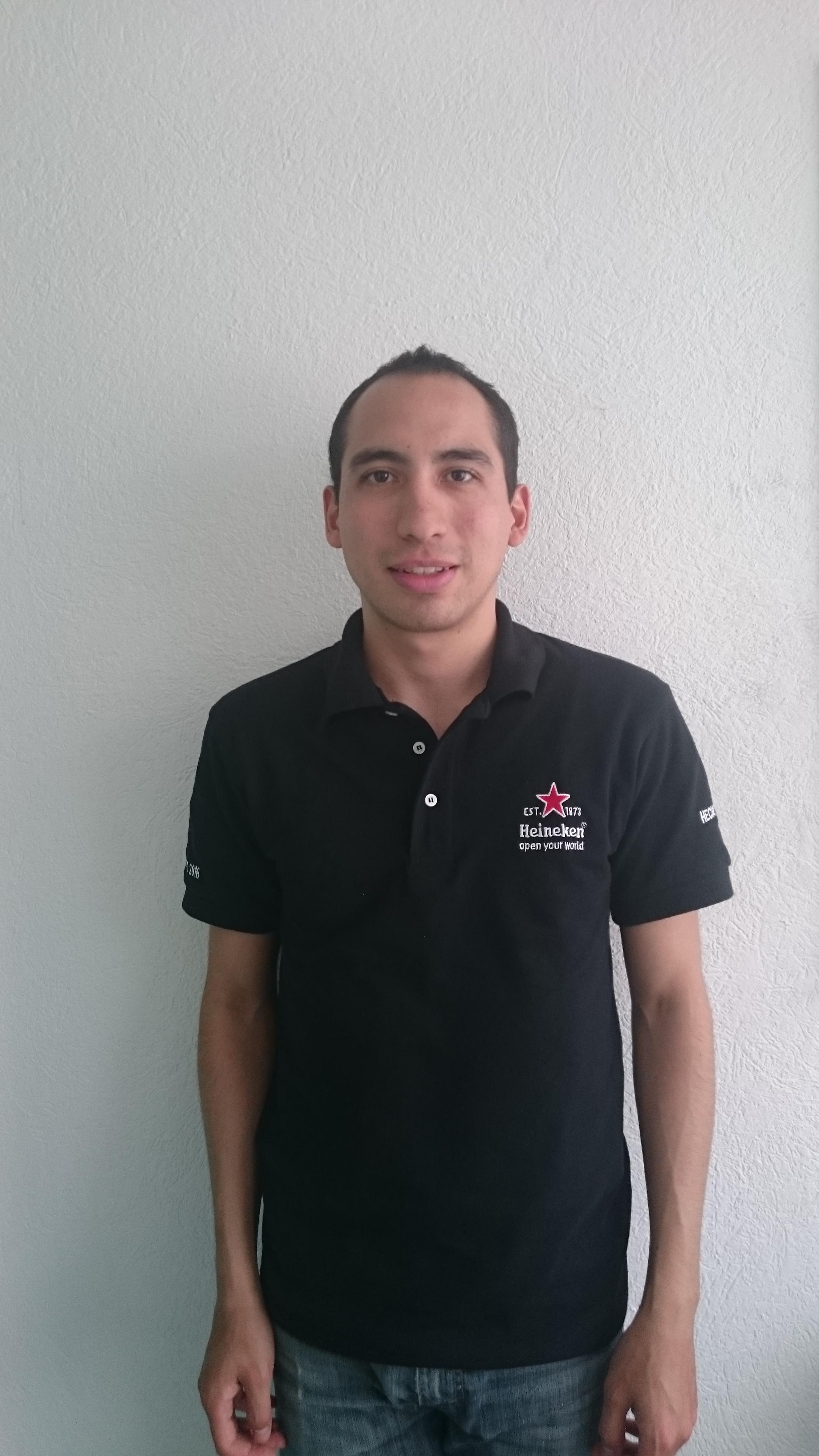 Perfil de Miguel Angel Miralrio Alvarez