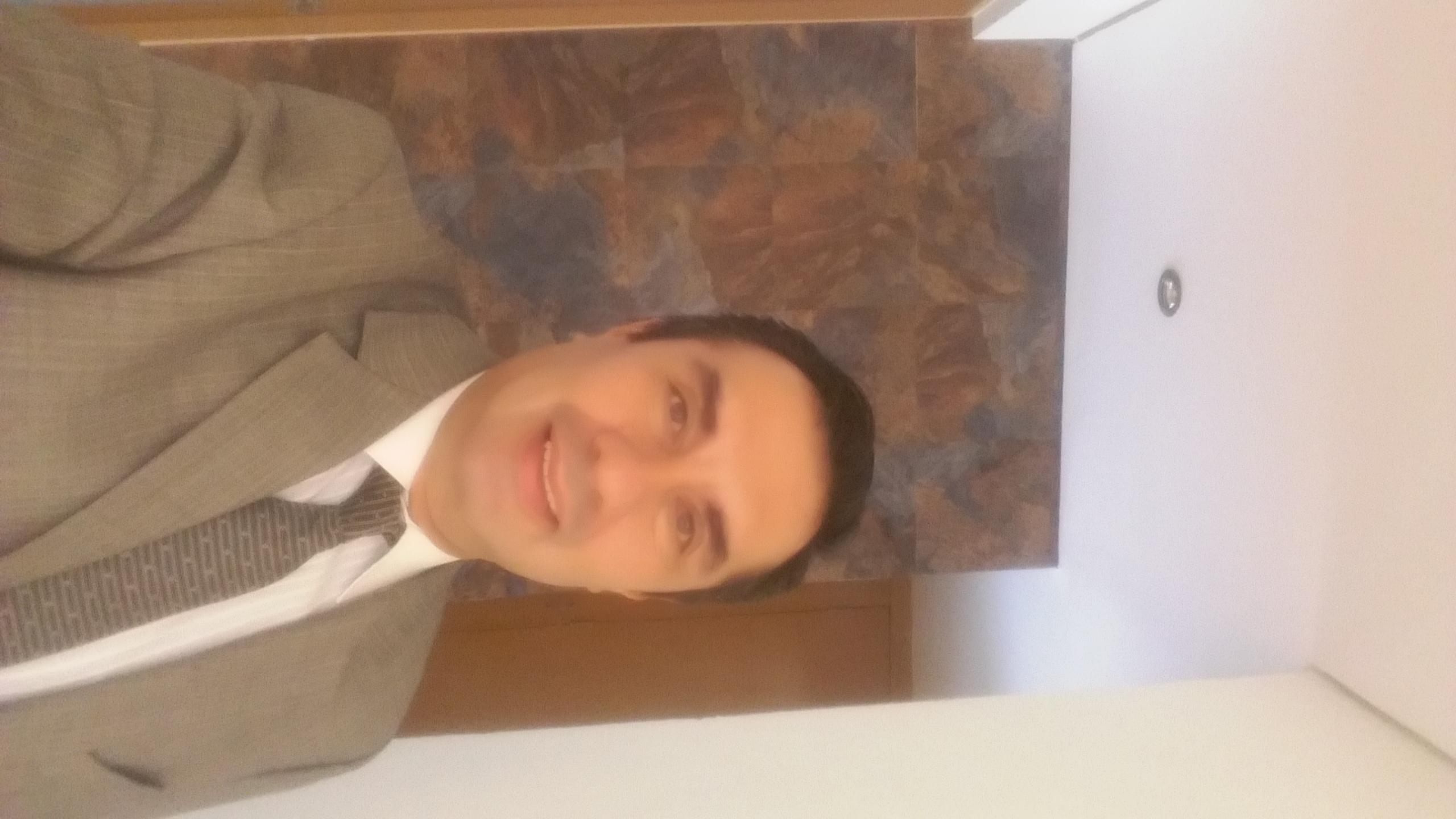 Perfil de Heriberto Uriza Aguilar