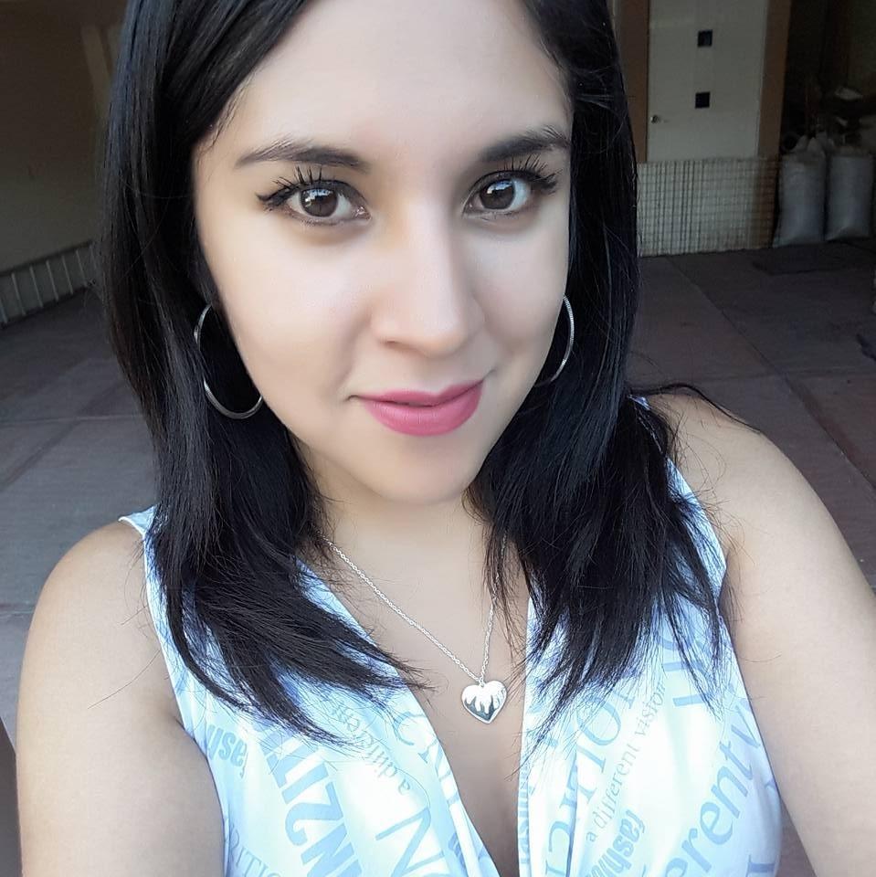 Perfil de Laura Salazar