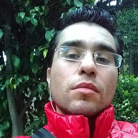 Perfil de MANUEL SALGADO