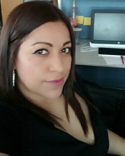 Perfil de Paola Caballero