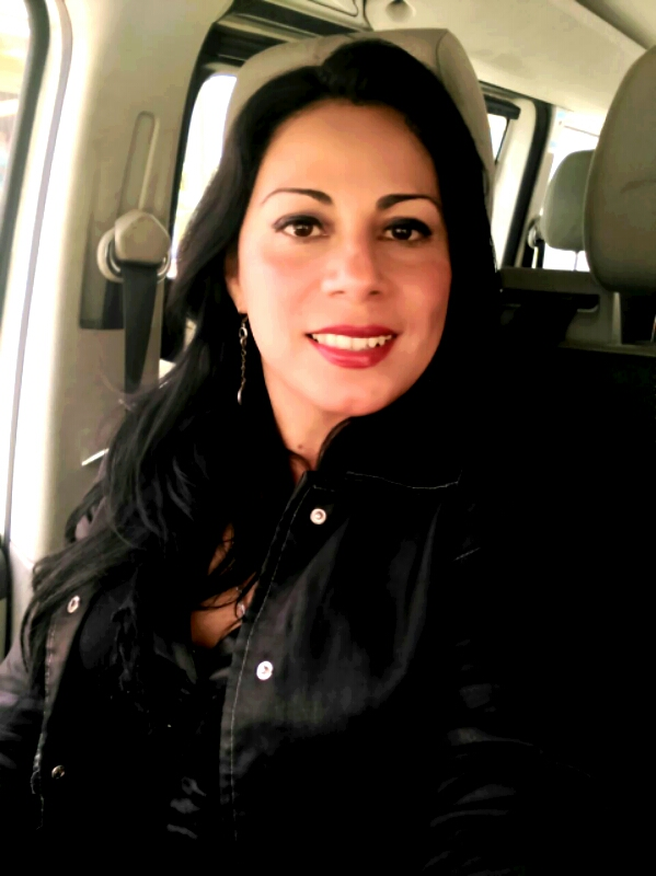 Beatriz Alejandra Martinez Garcia