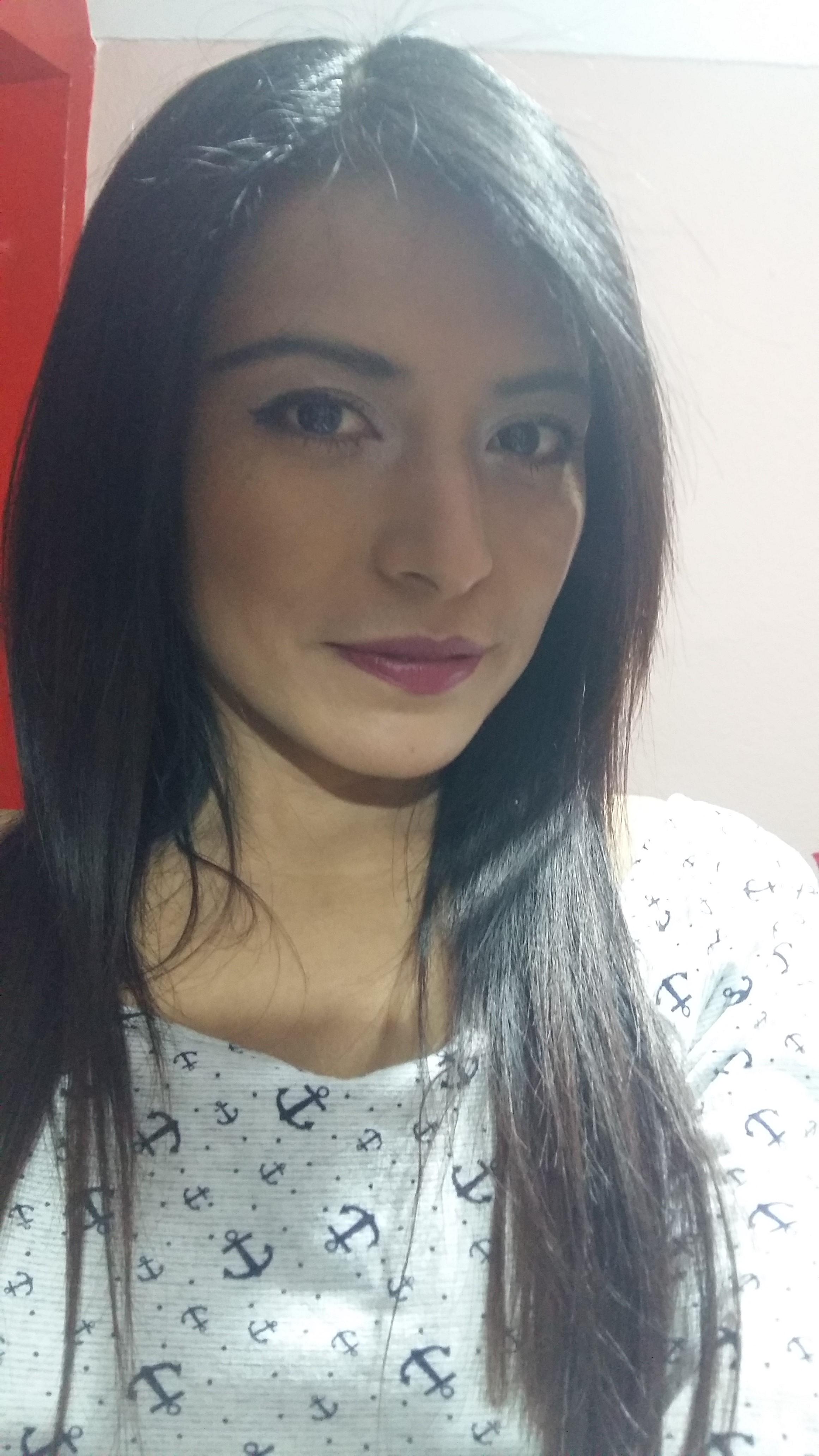 Perfil de Bianca Garcia