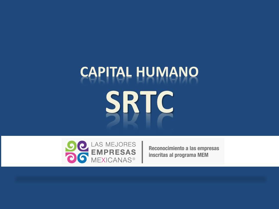 Perfil de SerTec RH