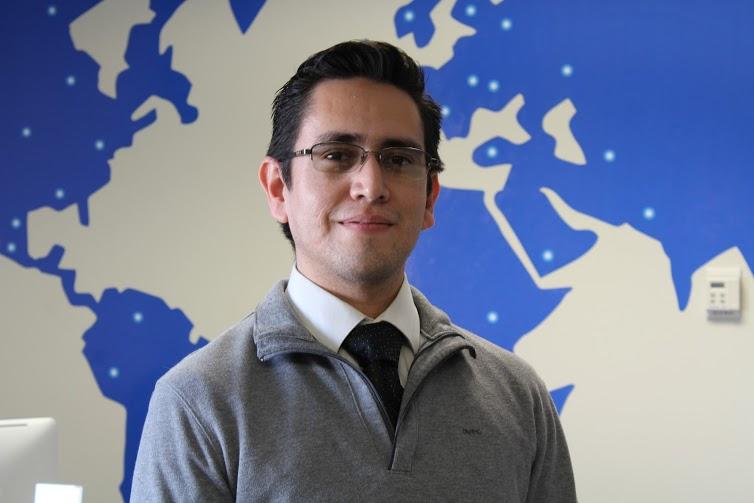 Perfil de Joaquin Santiago