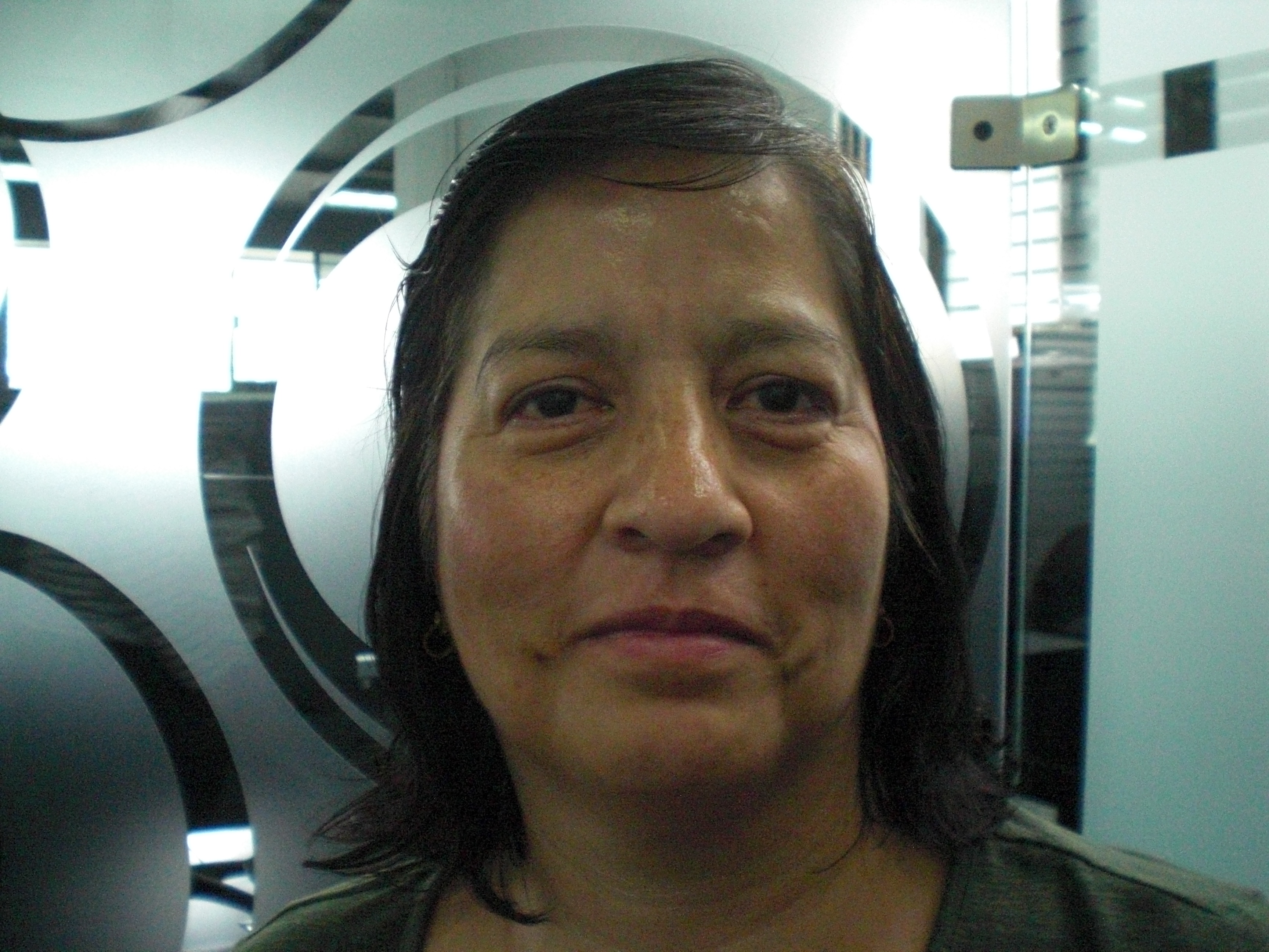 Perfil de Claudia Paz Rotunno