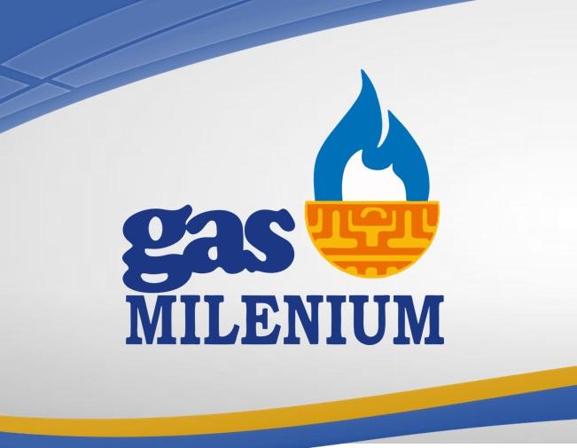 Perfil de Gas Milenium GD