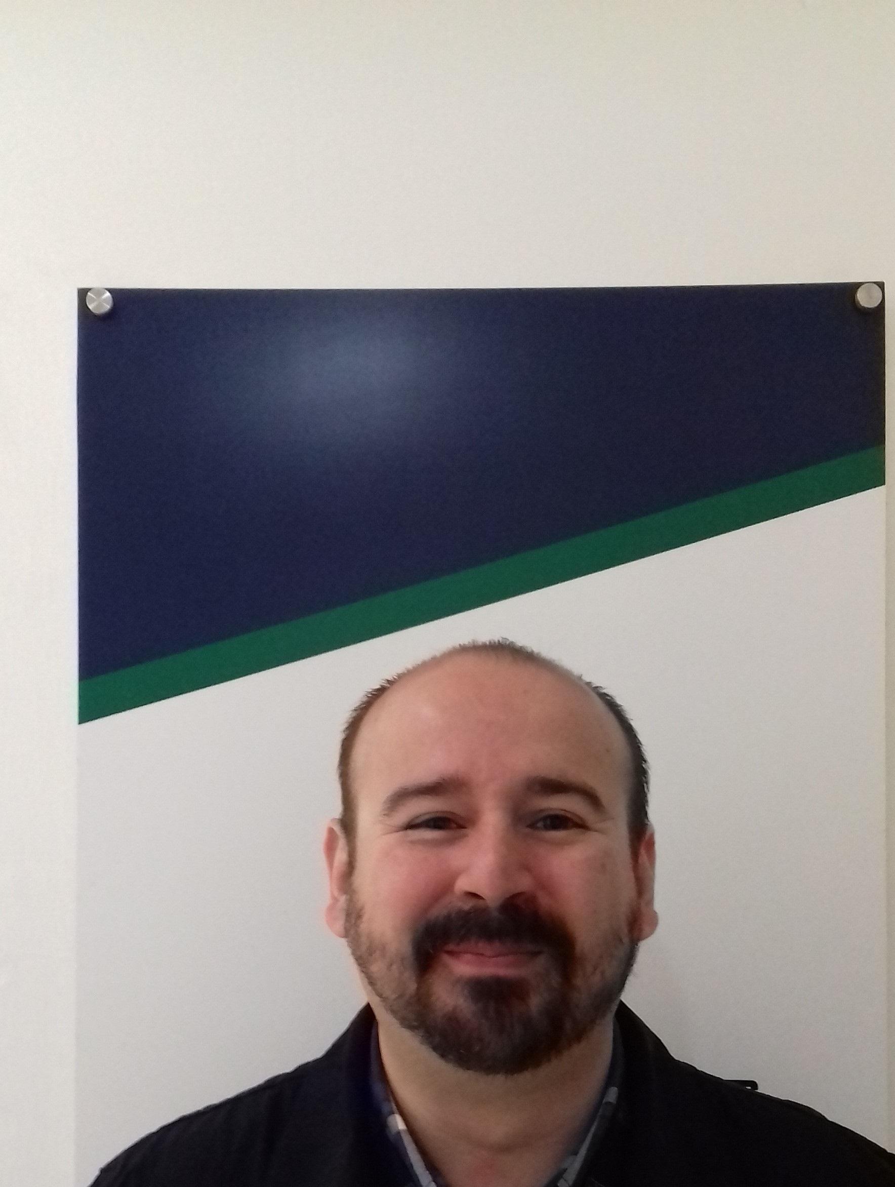 Perfil de Luis B. Villalobos Rodriguez