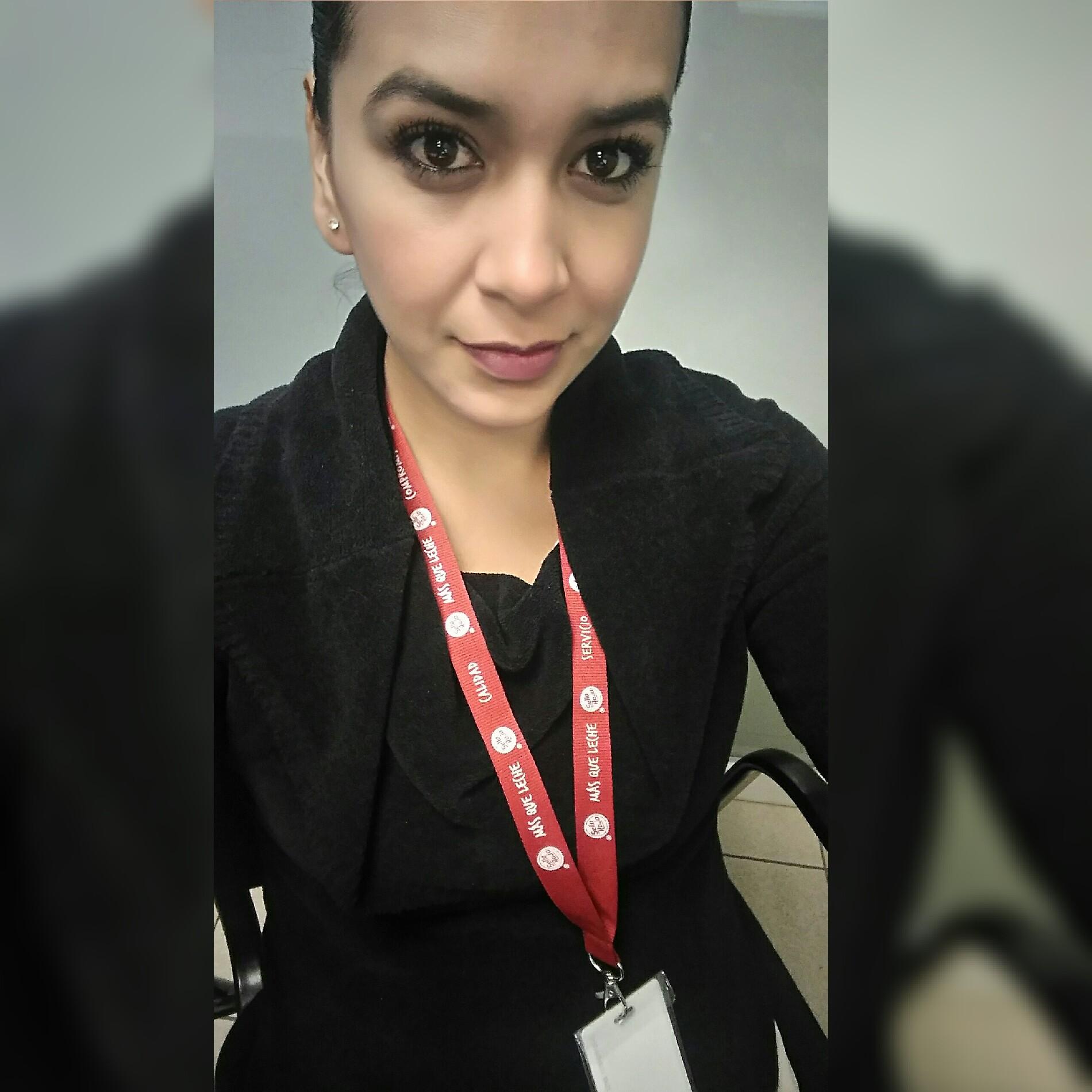Perfil de Vanessa Cortés