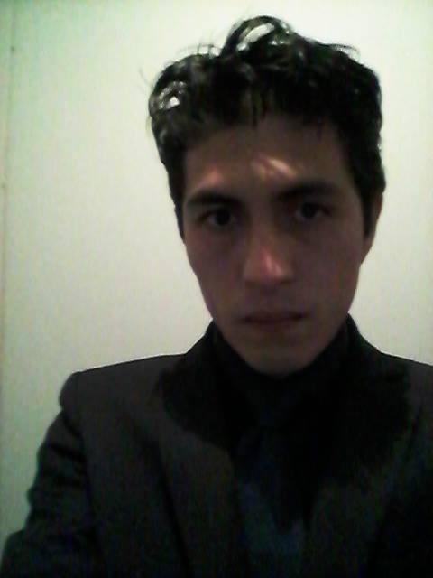 Perfil de Luis  Castellanos