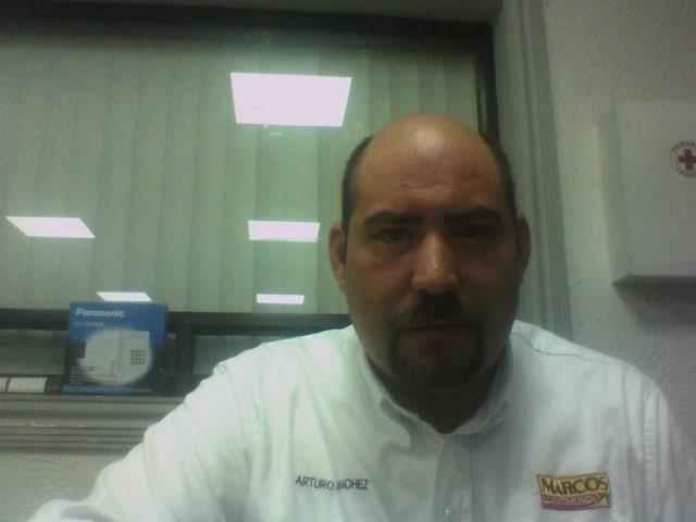 Perfil de Arturo Sánchez
