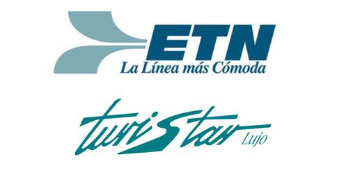 Etn Turistar Monterrey